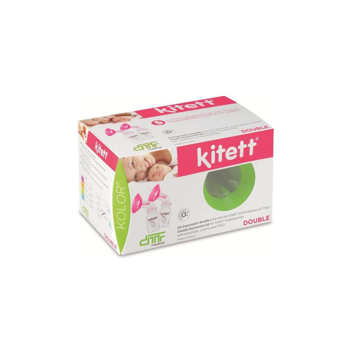 Kit Expression Kolor®