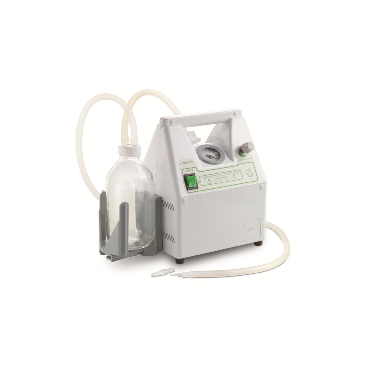 Tracheal aspirator