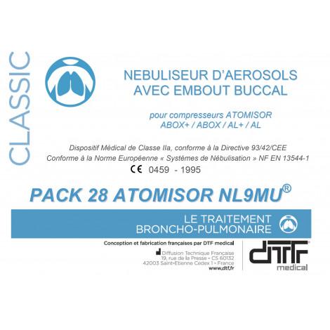 28 NL9MU pack