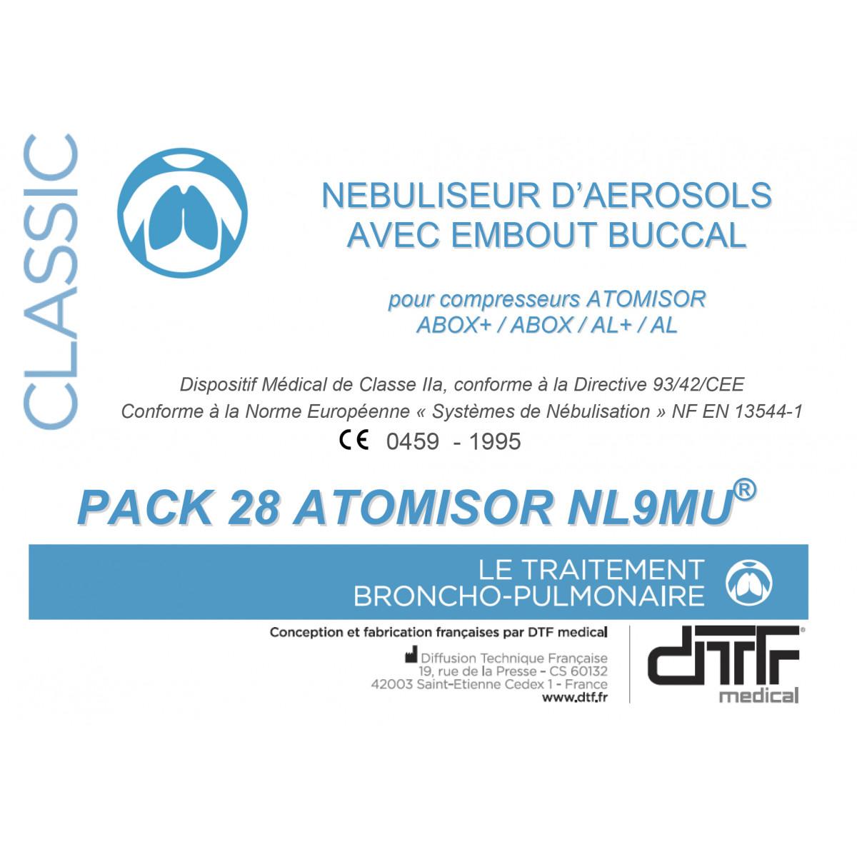 Pack 28 NL9MU