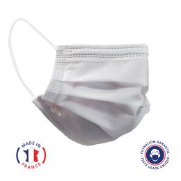 Masque de protection respiratoire réutilisable S9