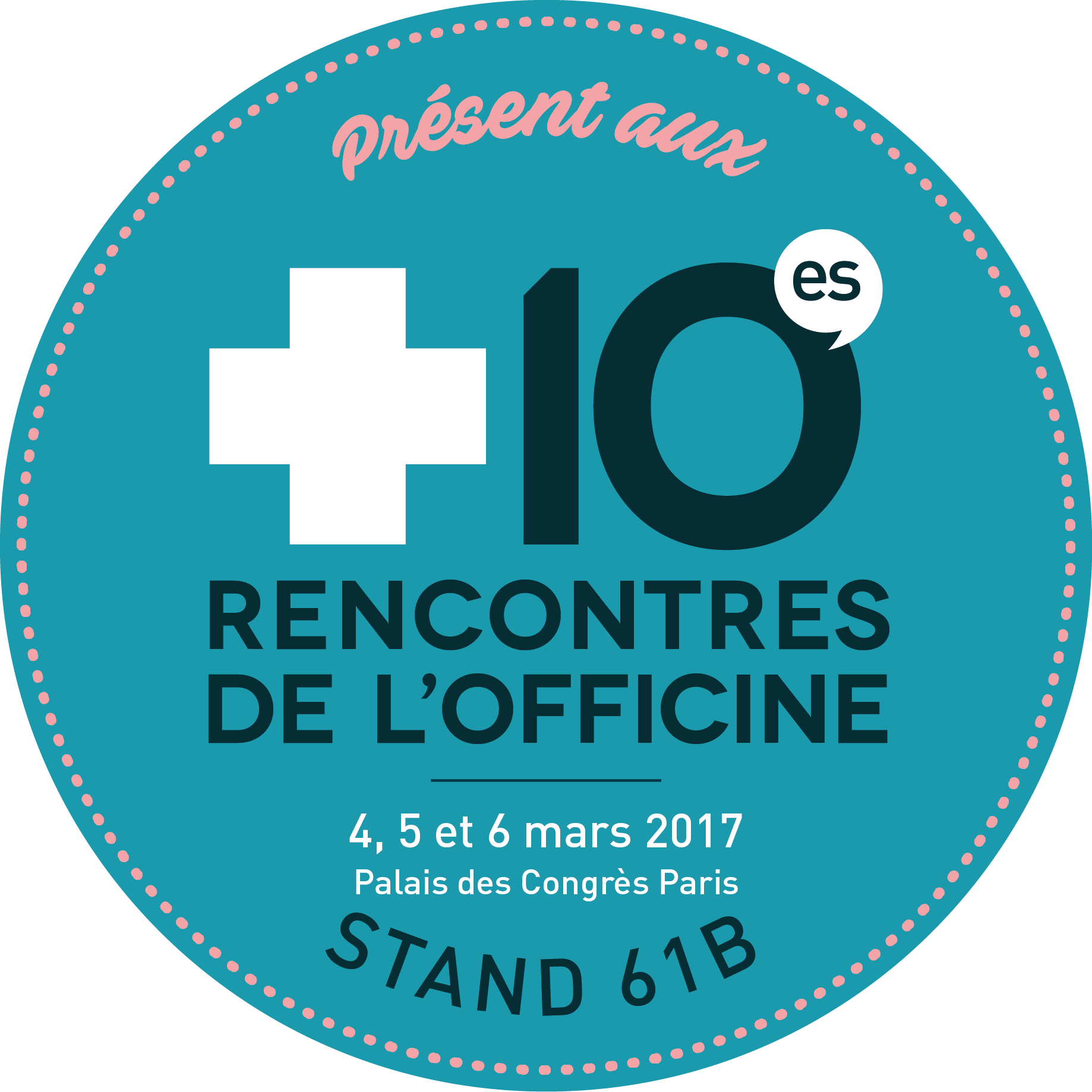 DTF medical - 10es Rencontres Officines