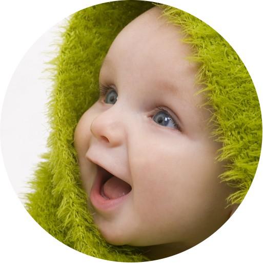 DTF - Illustration Conservation Lait maternel - bébé
