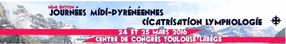 JMPC de Toulouse 2016