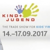 DTF medical will be at Kind & Jugend 2017