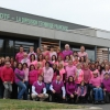 DTF medical and its teams support Pink October