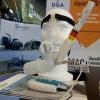 La success-story du développement de l'aérosol anti-ricine relayée par les média