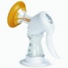 KOLOR PLAY®, the new manual breast pump