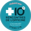 DTF medical participe aux 10es rencontres de l'Officine