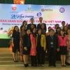 Cérémonie d'ouverture du premier lactarium vietnamien