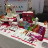 DTF medical are participating in the French national midwife congress.